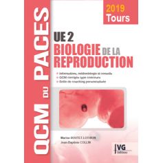 Biologie de la reproduction UE2 - Tours