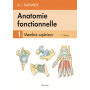 Anatomie fonctionnelle, tome 1