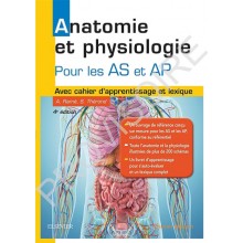 Anatomie, physiologie pour les AS/AP