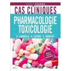 Cas cliniques en pharmacologie et toxicologie