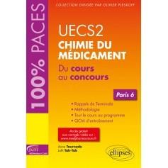 Chimie du médicament UECS2 - Paris 6