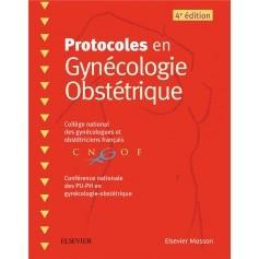 Protocoles en gynécologie, obstétrique