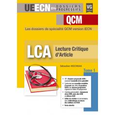 LCA, tome 1