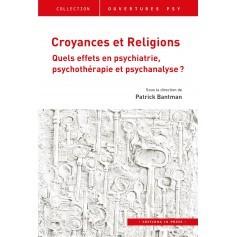 Croyances et religions