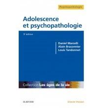 Adolescence et pychopathologie