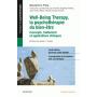 Well-being therapy : la psychothérapie du bien-être
