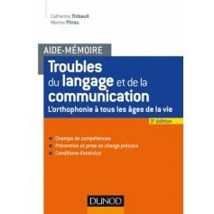 Troubles du langage et de la communication
