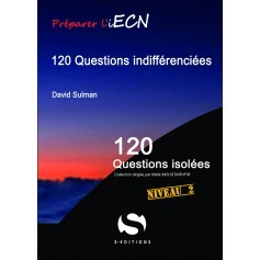 120 questions indifférenciées, niveau 2