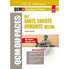 QCM optimisés Paris 6