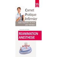 Carnet pratique infirmier