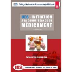 UE 6 - Pharmacie, pharmacologie
