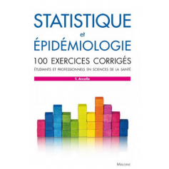 Biostatistiques, épidémiologie