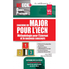 Guide pratique UE ECN+