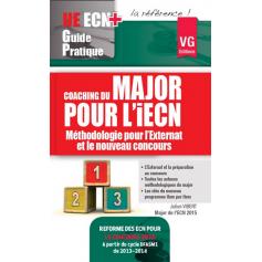 Guide pratique UE ECN+