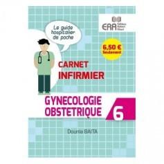 Carnet infirmier