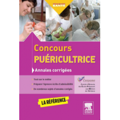 Puéricultrice