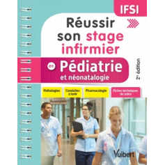 Réussir son stage infirmier