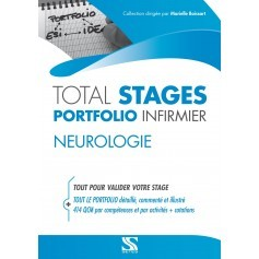 Total stages portfolio infirmier