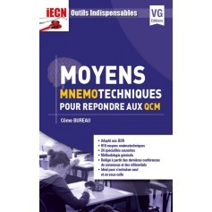 Outils indispensables iECN