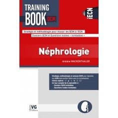 Training book QCM