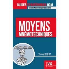 Guides stratégiques QCM
